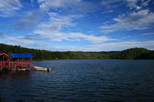 Lake Kawar