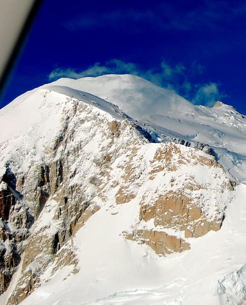 TOP OF NORTH AMERICA IV-MOUNT MCKINLEY (20,320