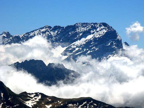 Grand Muveran 3051m
