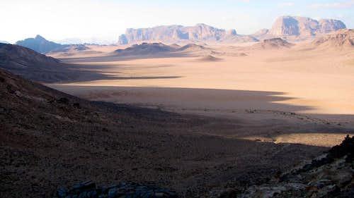 Wadi Rumman