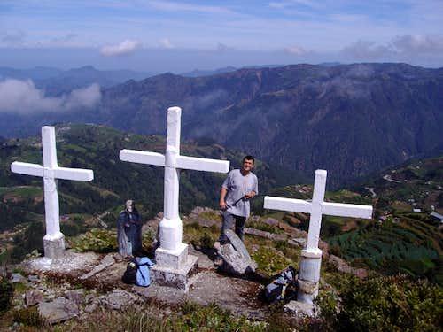 Mt. Singakalsa