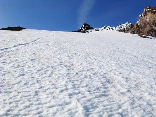South Side Snow Climb