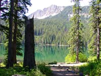 Ten Lakes Scenic Area -  Please Do Not Vote