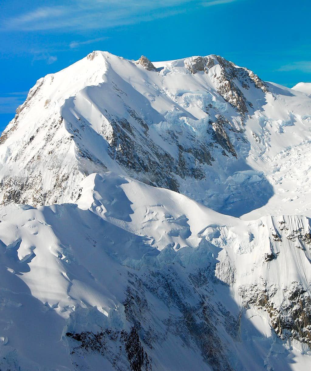 TRALEIKA COL-MOUNT McKINLEY (20,320')