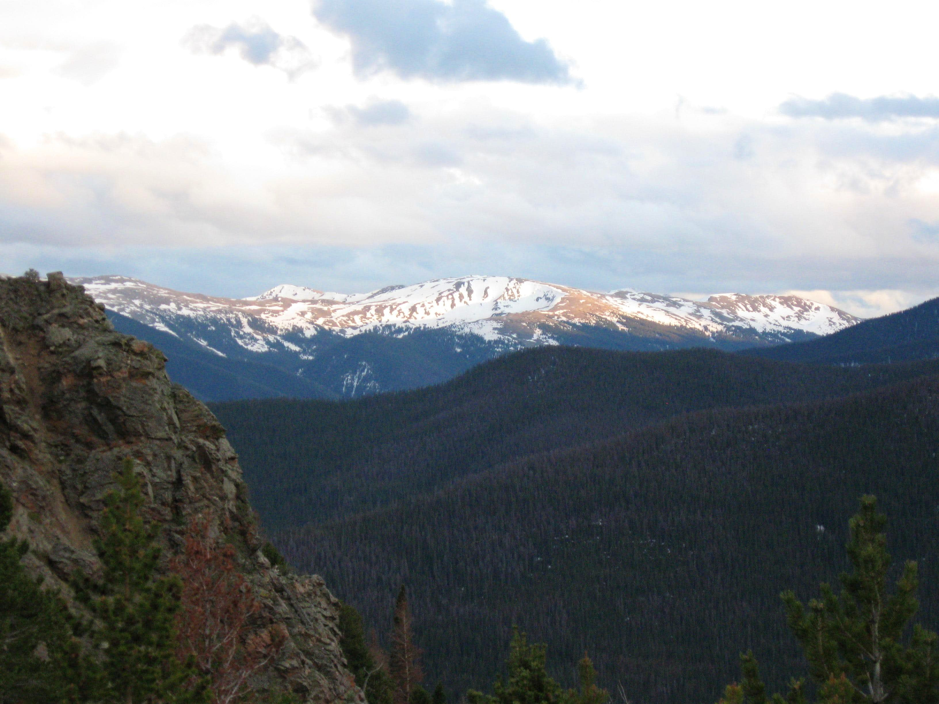 Stanley Mountain