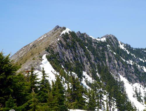 Putrid Pete's Peak (P3)