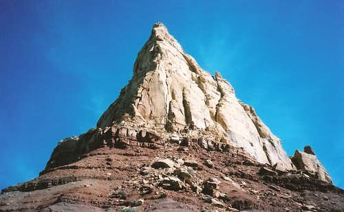 Sandstone Pinnacle