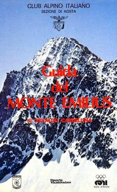 Guida del Monte Emilius...