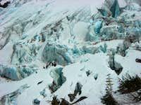 Glacier Skills Class