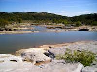 Perdenales Falls State Park, TX