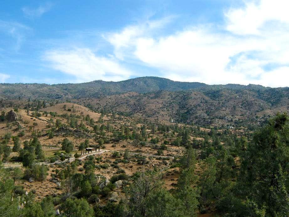 Piute Peak (CA)