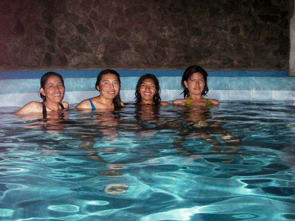 Luicho Hot Springs
