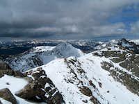 Mt Evans - June 11, 2009