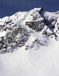 Wasatch Couloirs