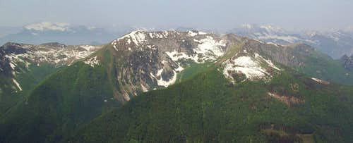 Monte Valcalda