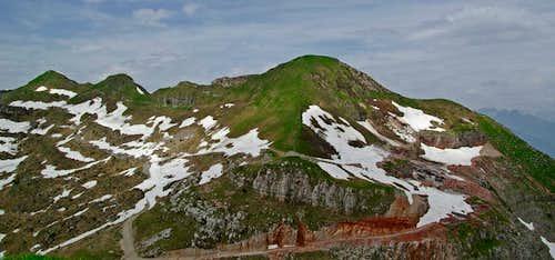 Monte Lovinzola
