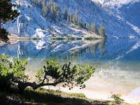 Lake Peter Pande