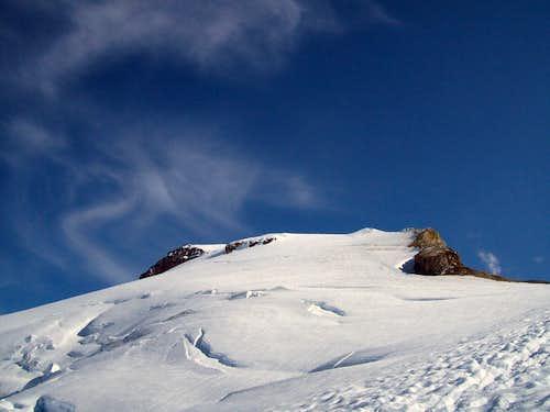Baker Bash-Easton Glacier