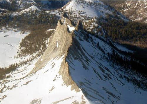 The Matthes Crest and the...