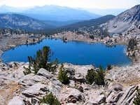 Upper Graveyard Lakes