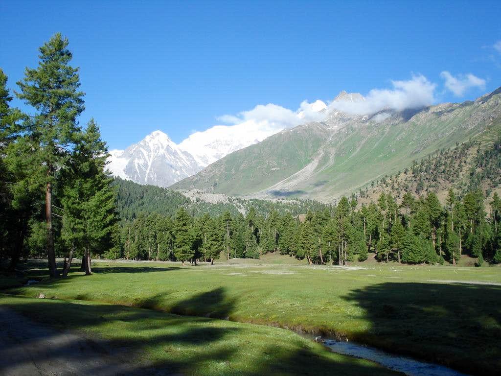 Rama, Astore Valley, Pakistan