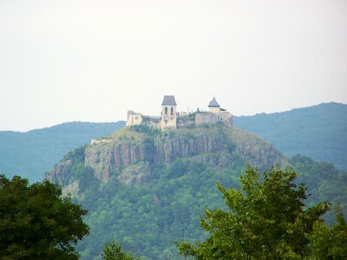 Castle Füzér