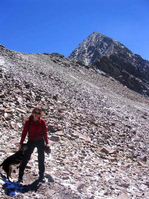 Mt. Lindsey, Colorado