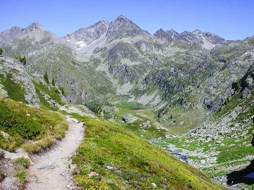 Mont Colmet...