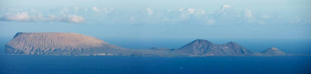 Isla de Alegranza