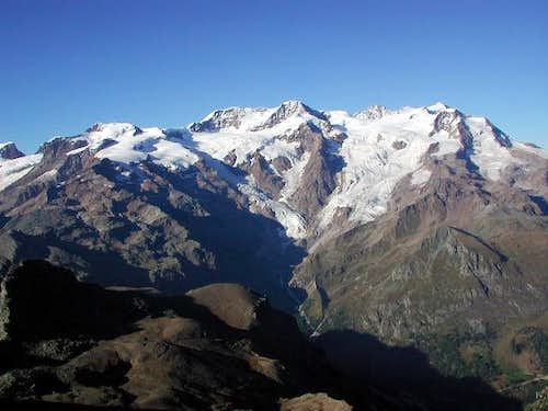 Monte Rosa sightseen, form...