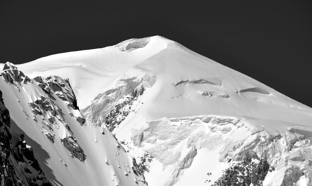 Image to Views of Mont Blanc