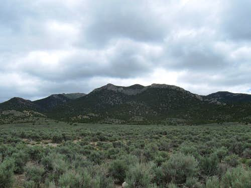 South Pequop (NV)