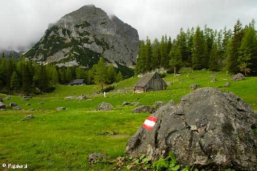 Ennstaler Alps