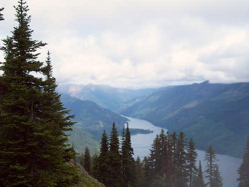 Amabilis Mountain