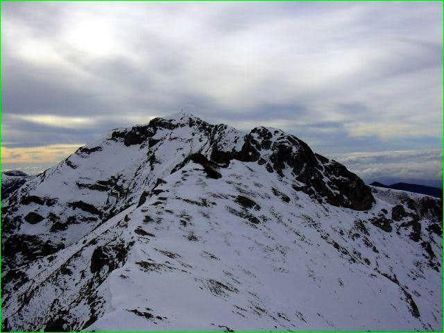 Summit of Monte Viglio from...