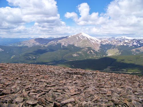 Silverheels from the Volz Benchmark Summit
