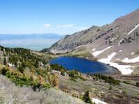 Lower Comanche Lake