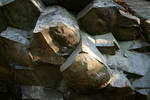 Basalt Joints