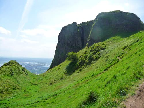 Cave Hill -
