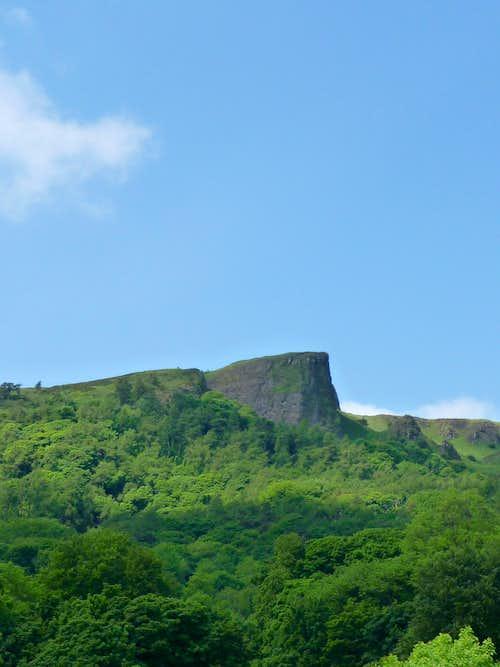 Cave Hill (Binn Uamha)