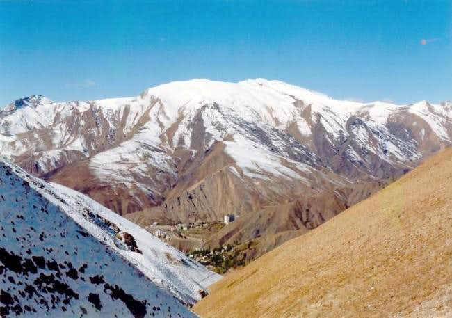 View of SeeChal from...