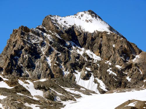 Mountains of Valle d\'Aosta