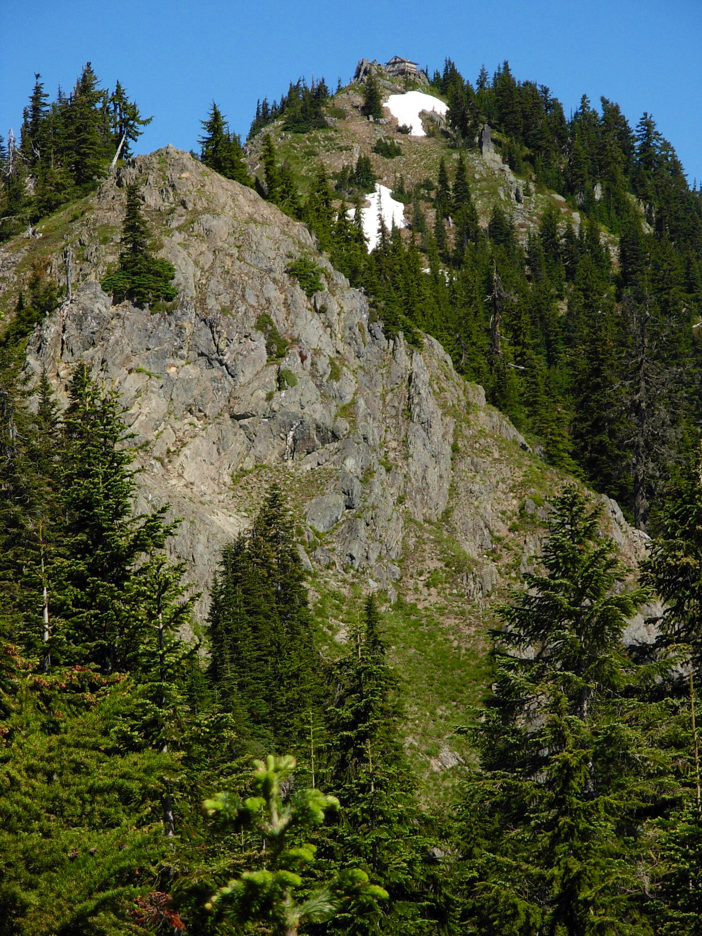 Thorp Mountain