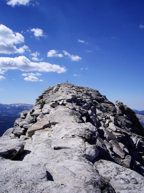 Cloud's Rest Summit
