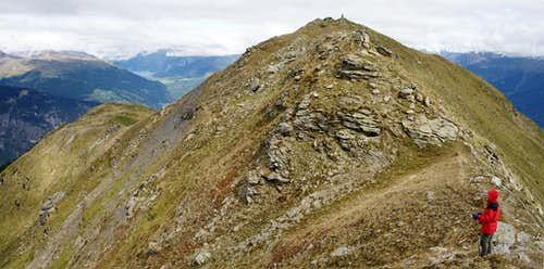 Plaschweller main summit