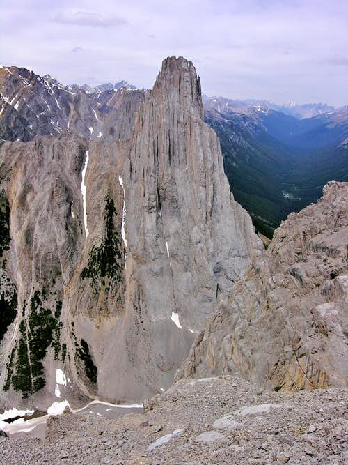 Mount Louis
