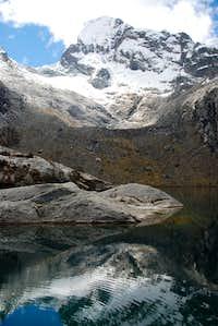 Nevado Churup