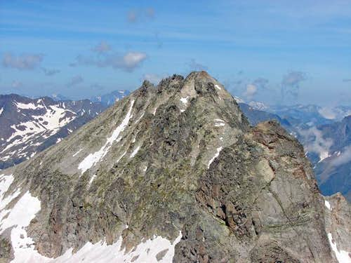 Gourgs Blancs (3.129m)