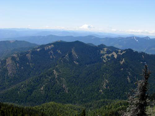 Sasse Mountain