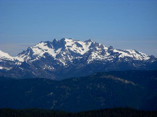 Mount Daniel